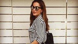 H Βανδή παραδίδει μαθήματα στιλ μέσω instagram - 10 best εμφανίσεις της