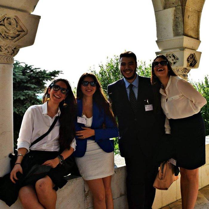 Eλληνας φοιτητής της Νομικής ο καλύτερος αγορητής - εικόνα 2