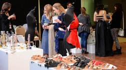 Xclusive Elements: Τα αξεσουάρ που θα πρωταγωνιστήσουν στην Εβδομάδα Μόδας