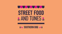 Street Food and Tunes - Southern BBQ: Επαναπροσδιορόζοντας τη λέξη BBQ