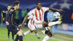 Champions League: Ντιναμό Ζάγκρεμπ – Ολυμπιακός 0-1