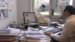 Πίτερ Σπίγκελ στο TheTOC: Στις Βρυξέλλες βλέπουν με σκεπτικισμό τον Τσίπρα
