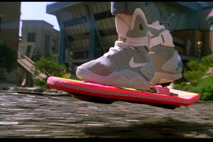 Η προφητική ταινία του 1989 για τις 21 Οκτωβρίου 2015 - εικόνα 2