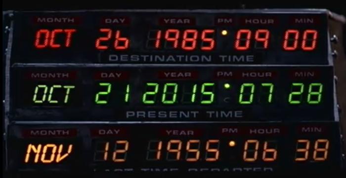 Η προφητική ταινία του 1989 για τις 21 Οκτωβρίου 2015 - εικόνα 3