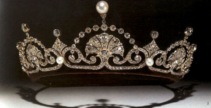 Glamour σε σκηνές από παραμύθι: Η Κέιτ κλέβει τη δόξα από τη Βασίλισσα - εικόνα 7