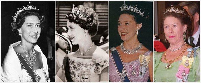 Glamour σε σκηνές από παραμύθι: Η Κέιτ κλέβει τη δόξα από τη Βασίλισσα - εικόνα 9