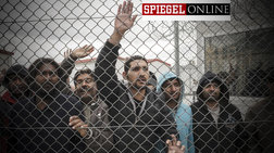 Στρατόπεδο γίγας για 50.000 πρόσφυγες στην Αθήνα