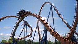 Κρατηθείτε! Ανεβείτε στο πιο γρηγορο roller coaster στον κόσμο
