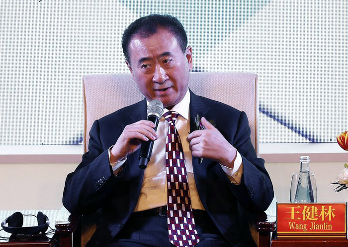 O πιο πλούσιος άντρας της Κίνας... έγινε πλουσιότερος
