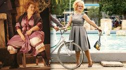 Η Τζένη Διαγούπη μεταμορφώθηκε: Έχασε 32 κιλά!