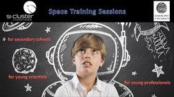 Εκπαιδευτικά σεμινάρια διαστημικών εφαρμογών παρατήρησης της Γης