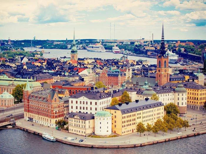 Οι 30 πόλεις που πρέπει να επισκεφτείτε τουλάχιστον μία φορά στη ζωή σας