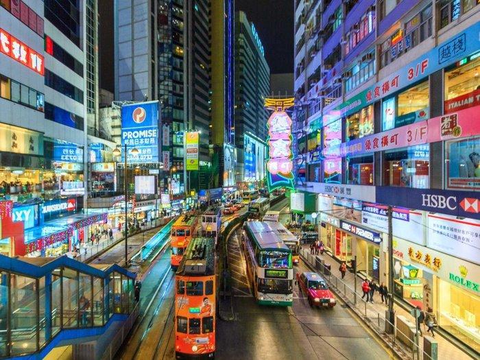 Οι 30 πόλεις που πρέπει να επισκεφτείτε τουλάχιστον μία φορά στη ζωή σας - εικόνα 5