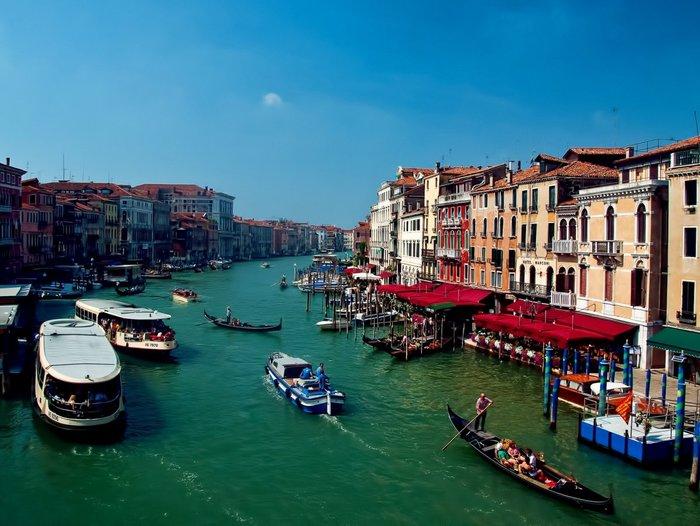 Οι 30 πόλεις που πρέπει να επισκεφτείτε τουλάχιστον μία φορά στη ζωή σας - εικόνα 18