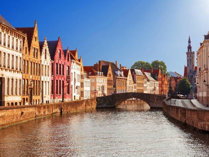 Οι 30 πόλεις που πρέπει να επισκεφτείτε τουλάχιστον μία φορά στη ζωή σας - εικόνα 23