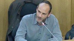 Νέος ΓΓ Δημοσιονομικής Πολιτικής ο Φ. Κουτεντάκης