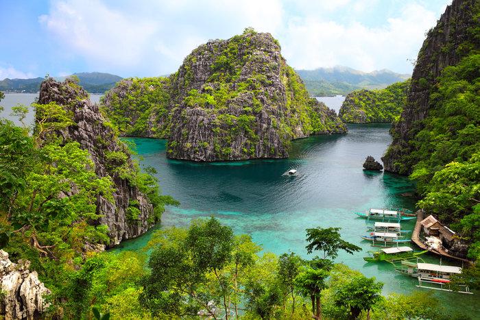 Από την Καραϊβική έως το...Αιγαίο. Τα 20 καλύτερα νησιά στον κόσμο