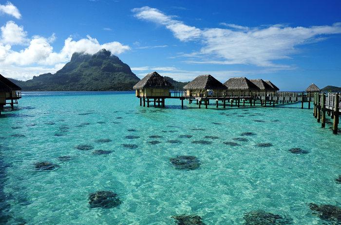 Από την Καραϊβική έως το...Αιγαίο. Τα 20 καλύτερα νησιά στον κόσμο - εικόνα 2