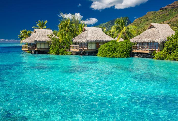 Από την Καραϊβική έως το...Αιγαίο. Τα 20 καλύτερα νησιά στον κόσμο - εικόνα 3
