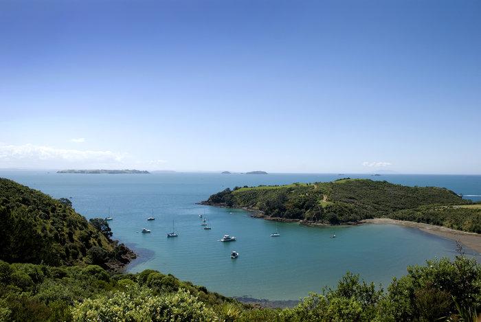 Από την Καραϊβική έως το...Αιγαίο. Τα 20 καλύτερα νησιά στον κόσμο - εικόνα 4