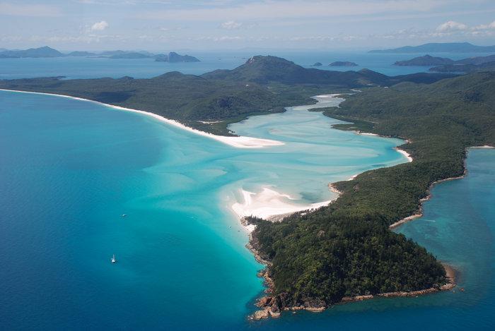 Από την Καραϊβική έως το...Αιγαίο. Τα 20 καλύτερα νησιά στον κόσμο - εικόνα 6