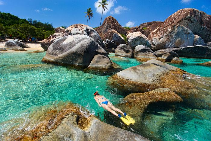Από την Καραϊβική έως το...Αιγαίο. Τα 20 καλύτερα νησιά στον κόσμο - εικόνα 12