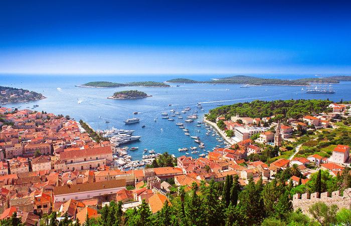 Από την Καραϊβική έως το...Αιγαίο. Τα 20 καλύτερα νησιά στον κόσμο - εικόνα 20