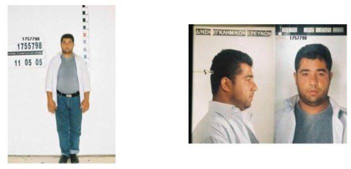 ΡΑΜΟΣ Ιωάννης του Κωνσταντίνου και της Αθηνάς γεν. 19-09-1979 στην Λάρισα