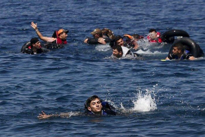Τουσκ: Ερχεται τσουνάμι προσφύγων στην Ελλάδα