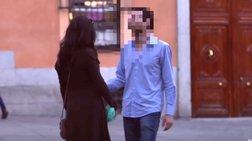 Σοκαριστικό πείραμα: Δείτε την αντίδραση ανδρών σε μια μεθυσμένη γυναίκα