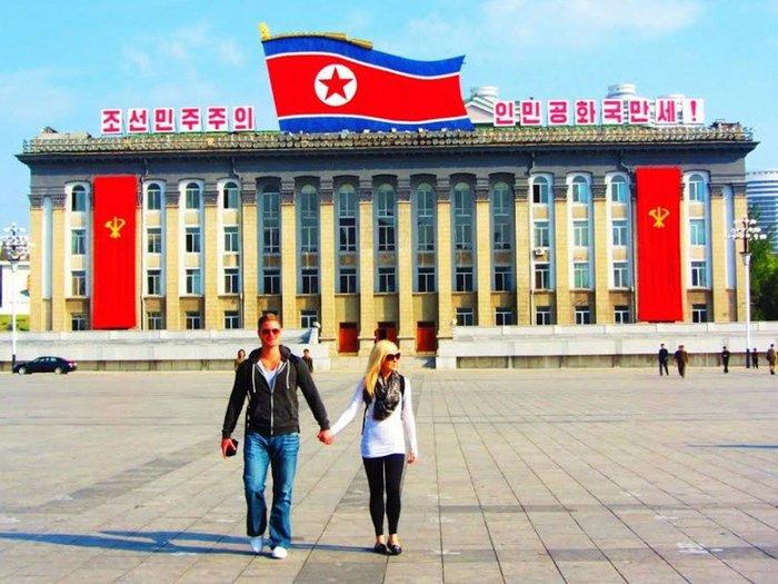 Η περιπέτεια δύο Καναδών στην κομμουνιστική Βόρεια Κορέα