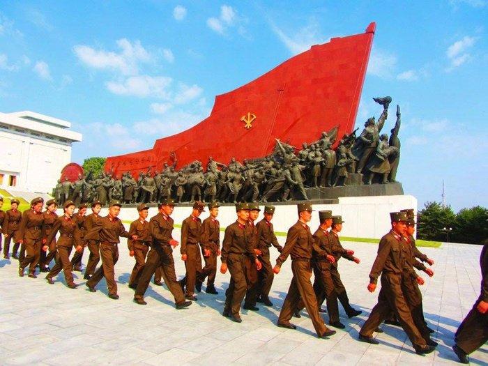 Η περιπέτεια δύο Καναδών στην κομμουνιστική Βόρεια Κορέα - εικόνα 9