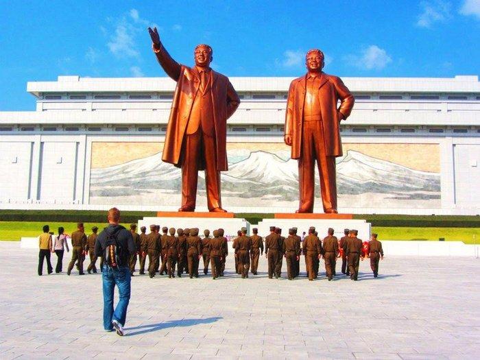 Η περιπέτεια δύο Καναδών στην κομμουνιστική Βόρεια Κορέα - εικόνα 10