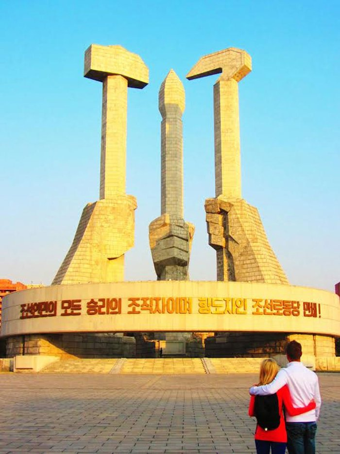 Η περιπέτεια δύο Καναδών στην κομμουνιστική Βόρεια Κορέα - εικόνα 11