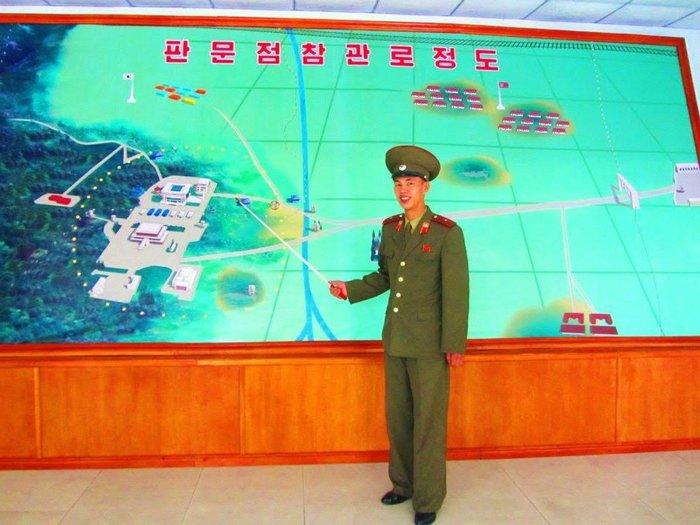 Η περιπέτεια δύο Καναδών στην κομμουνιστική Βόρεια Κορέα - εικόνα 13