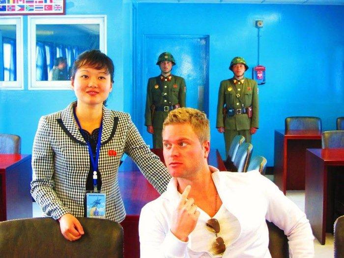 Η περιπέτεια δύο Καναδών στην κομμουνιστική Βόρεια Κορέα - εικόνα 14