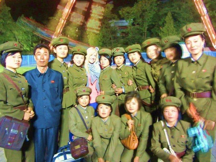 Η περιπέτεια δύο Καναδών στην κομμουνιστική Βόρεια Κορέα - εικόνα 16