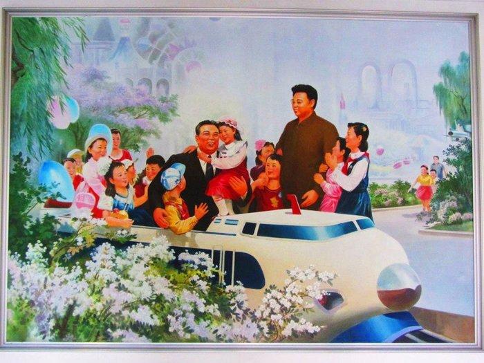 Η περιπέτεια δύο Καναδών στην κομμουνιστική Βόρεια Κορέα - εικόνα 21