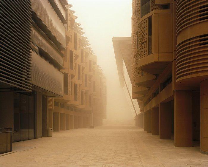 Ηνωμένα Αραβικά Εμιράτα : Η πόλη του μέλλοντος βαθιά μέσα στην έρημο