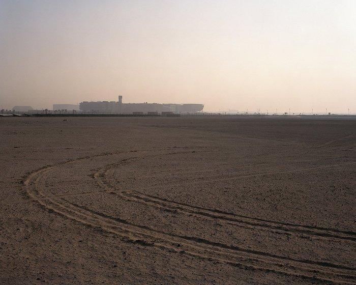 Ηνωμένα Αραβικά Εμιράτα : Η πόλη του μέλλοντος βαθιά μέσα στην έρημο - εικόνα 2