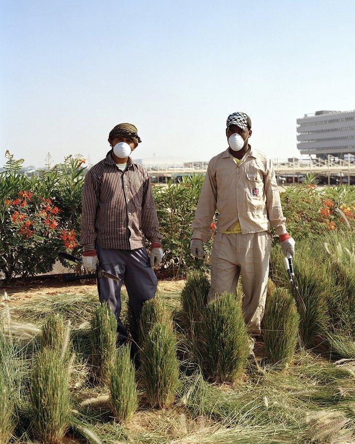 Ηνωμένα Αραβικά Εμιράτα : Η πόλη του μέλλοντος βαθιά μέσα στην έρημο - εικόνα 3