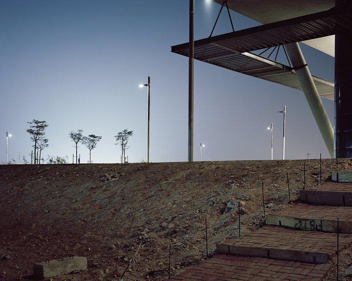 Ηνωμένα Αραβικά Εμιράτα : Η πόλη του μέλλοντος βαθιά μέσα στην έρημο - εικόνα 6