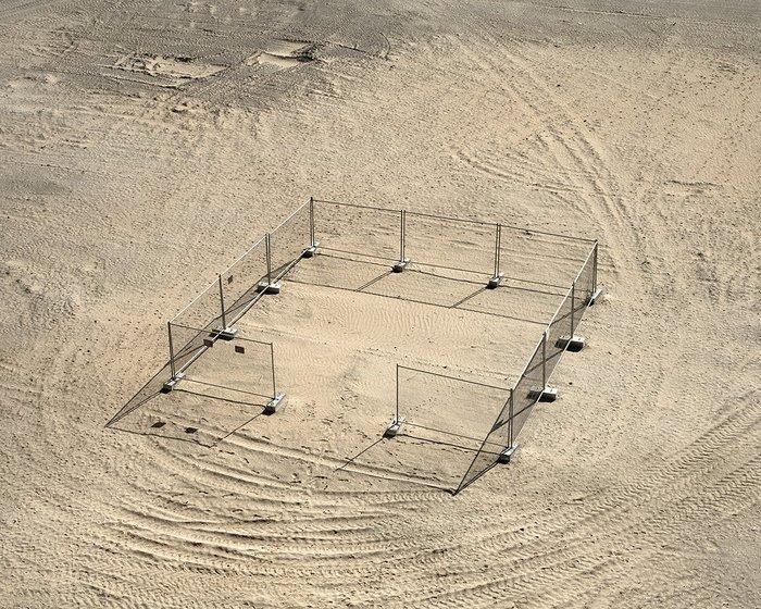 Ηνωμένα Αραβικά Εμιράτα : Η πόλη του μέλλοντος βαθιά μέσα στην έρημο - εικόνα 4