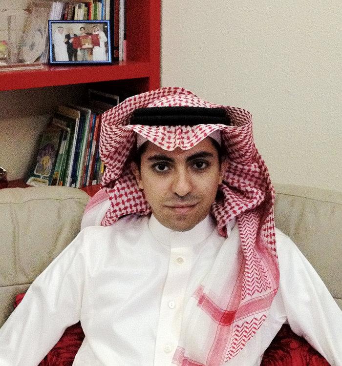 Ποιος είναι ο σαουδάραβας μπλόγκερ που πήρε το Βραβείο Ζαχάροφ
