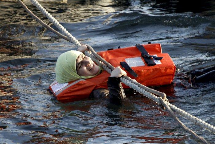 Υγρός τάφος το Αιγαίο για 100 νεκρά προσφυγόπουλα - εικόνα 5