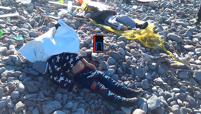 Υγρός τάφος το Αιγαίο για 100 νεκρά προσφυγόπουλα - εικόνα 2