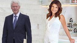 Μπιλ Κλίντον καλεί Αργυρώ! Τα συγχαρητήρια, ο ροφός και η διεθνής διάκριση
