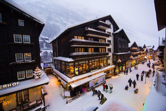 Αυτά είναι τα καλύτερα χιονοδρομικά κέντρα στον κόσμο - εικόνα 2