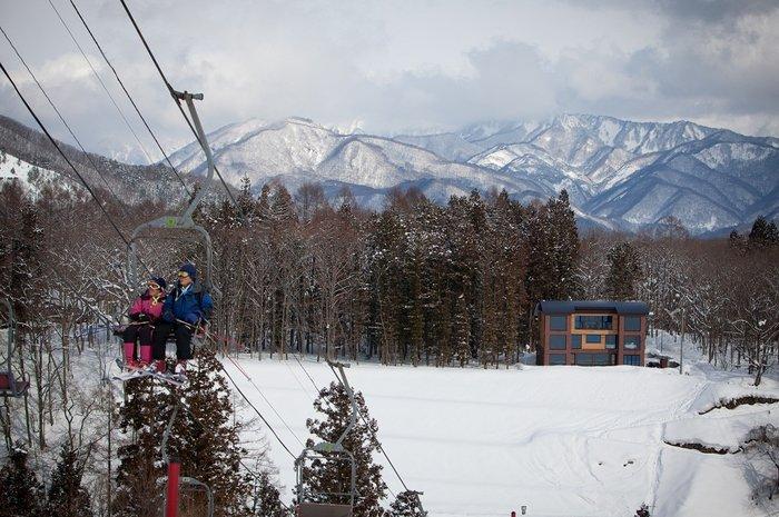 Αυτά είναι τα καλύτερα χιονοδρομικά κέντρα στον κόσμο - εικόνα 3