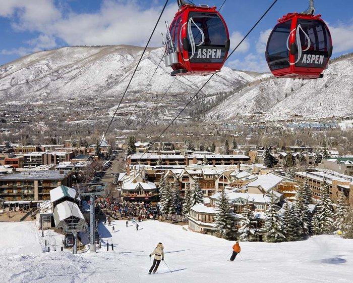Αυτά είναι τα καλύτερα χιονοδρομικά κέντρα στον κόσμο - εικόνα 5